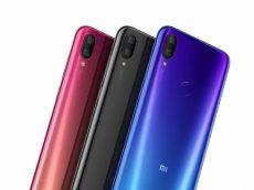Xiaomi Mi Play Launched - Features Mediatek P35 SoC, Dual Cameras, 4GB RAM & More 3