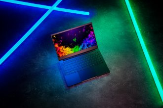 Razer Launches The Blade Stealth Gaming Laptop 8