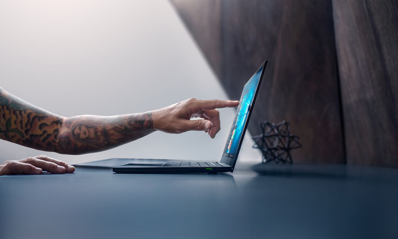 Razer Launches The Blade Stealth Gaming Laptop 3