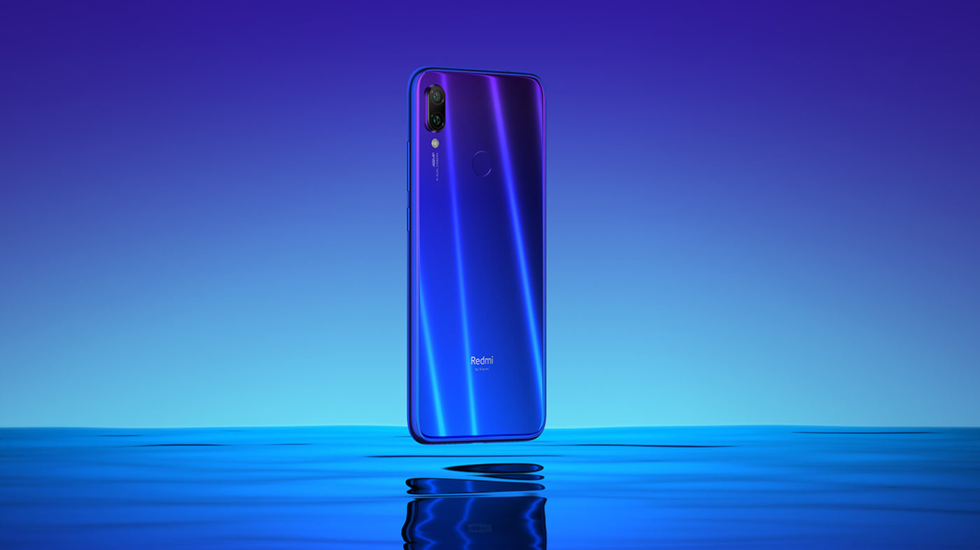 Xiaomi's Redmi 7 Teased - $104 For A Snapdragon 632, IR Blaster, 3 5
