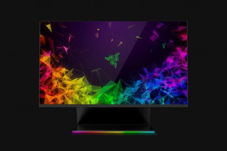 Razer Raptor IPS Monitor Announced - Features HDR, 144Hz Refresh Rate & QHD 2