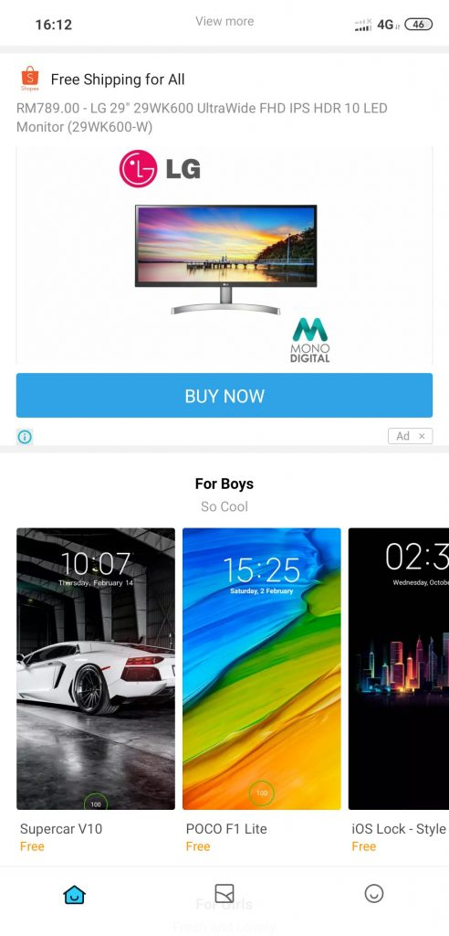 Xiaomi's Vice President Explains The Company's Approach Towards In-App Ads 7
