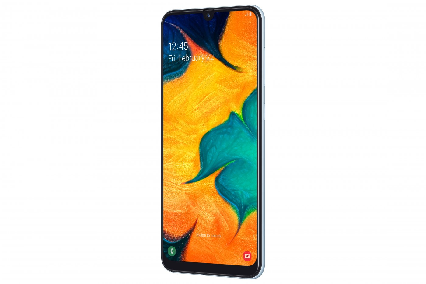Samsung Galaxy A60 Leak - Features 6.7-Inch AMOLED, 4500mAh Battery, & More 3