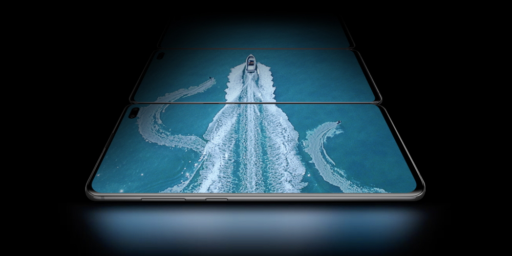 Samsung Announces The Galaxy S10 5G - Launches April 5th In Korea 9