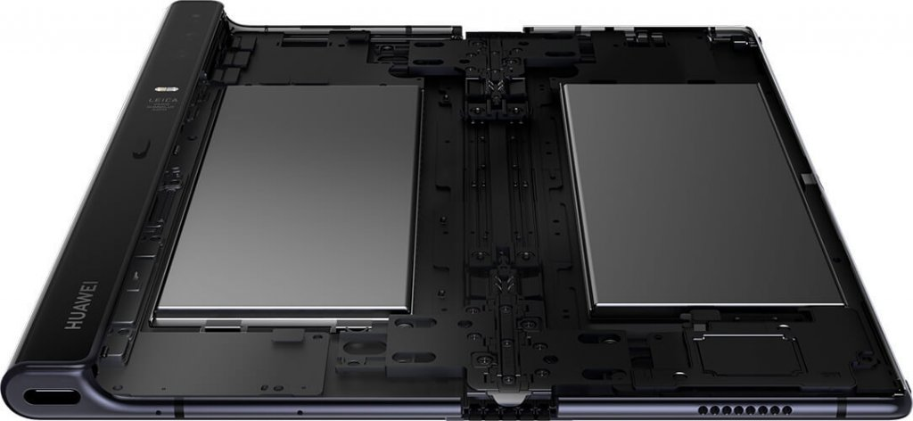 Huawei Mate X Unveiled - A Galaxy Fold Killer Already? 11