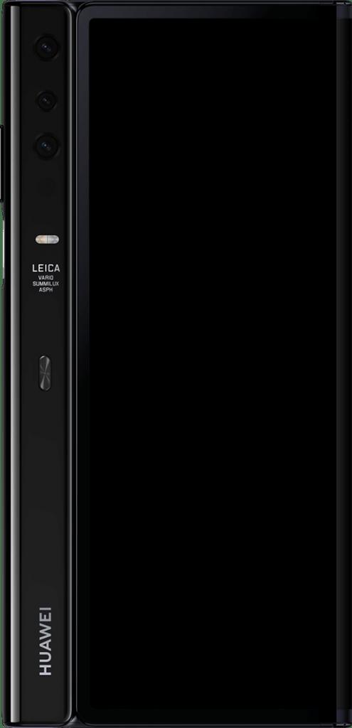 Huawei Mate X Unveiled - A Galaxy Fold Killer Already? 13