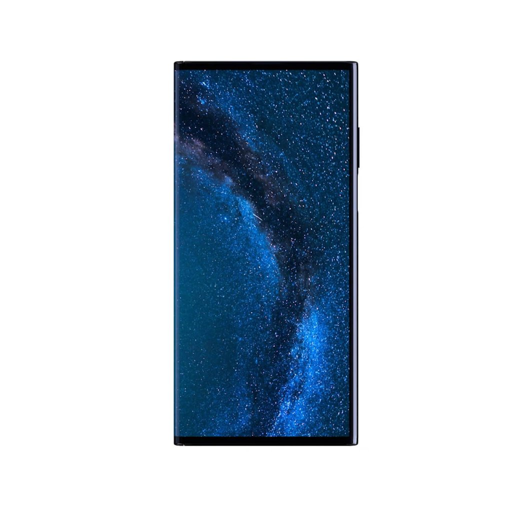 Huawei Mate X Unveiled - A Galaxy Fold Killer Already? 12