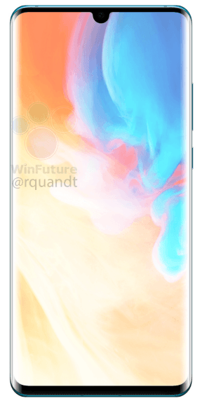 Huawei's P30 Pro, New Details Revealed 6