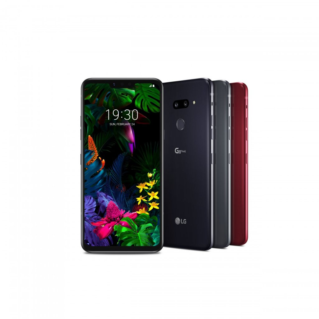 """LG G8 ThinQ & G8s ThinQ Launched - Features New """"Hand ID"""" And Camera Improvements 11"""