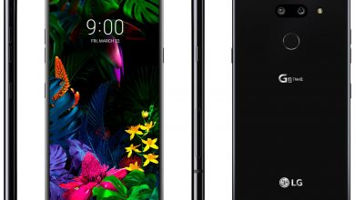 New LG G8 ThinQ Renders Emerge - Could This Be LG's Turnaround? 8