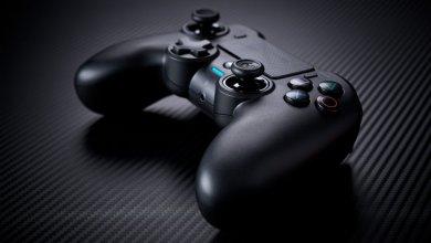 NACON Announces The Asymmetric Controller - An Alternate Way To Play On The PS4 20