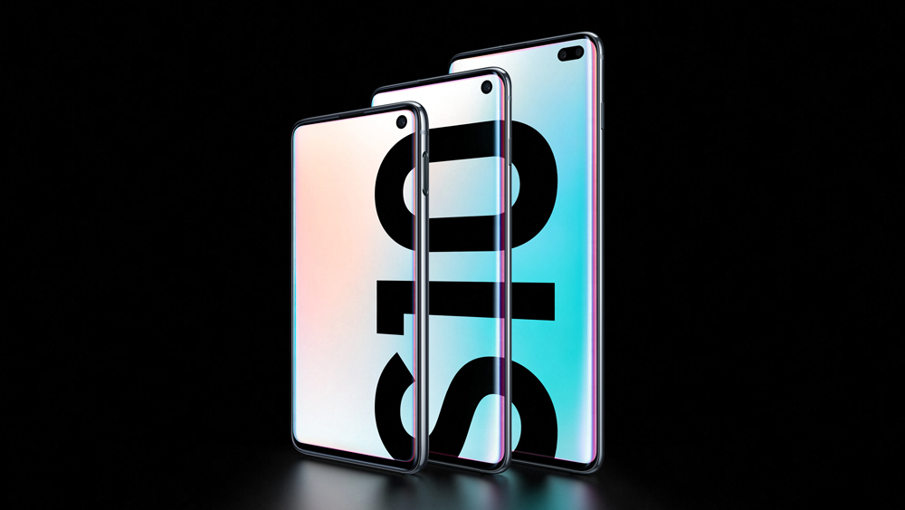 Samsung Announces The Galaxy S10 5G - Launches April 5th In Korea 10