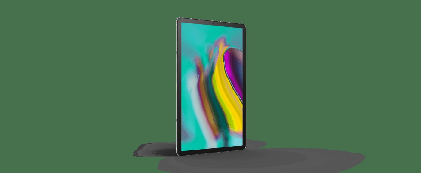 Samsung Galaxy Tab S5E Revealed - Samsung's New Plan To Disrupt Apple's iPad? 3