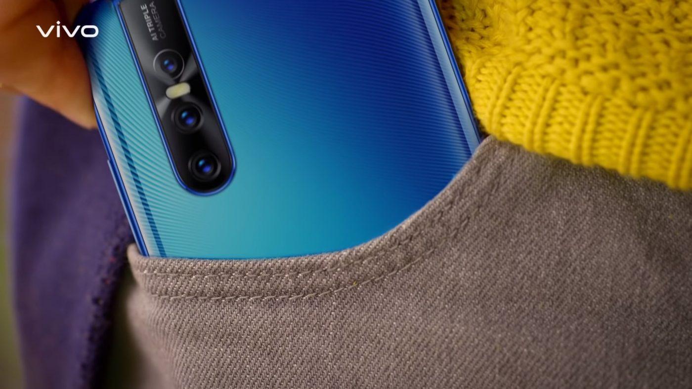 Vivo X27 Pro Leaks - Reveals Huge Pop-Up Camera & Cinema-Like Display & 48MP Camera 3