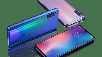 Xiaomi's Mi A3 Series May Get Under-Display Fingerprint Sensors - Leak Suggests 4