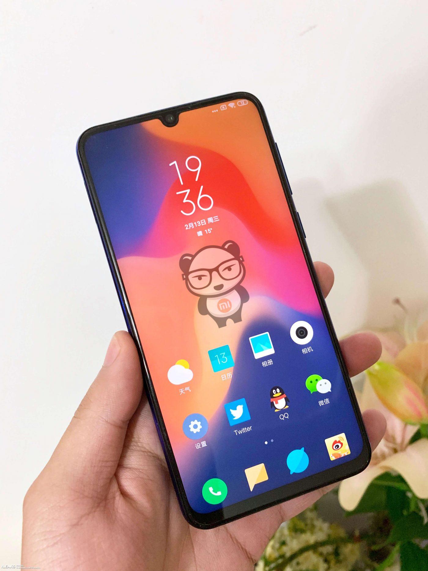 Xiaomi Mi 9 To Debut Next Week Alongside Samsung's Galaxy S10 9