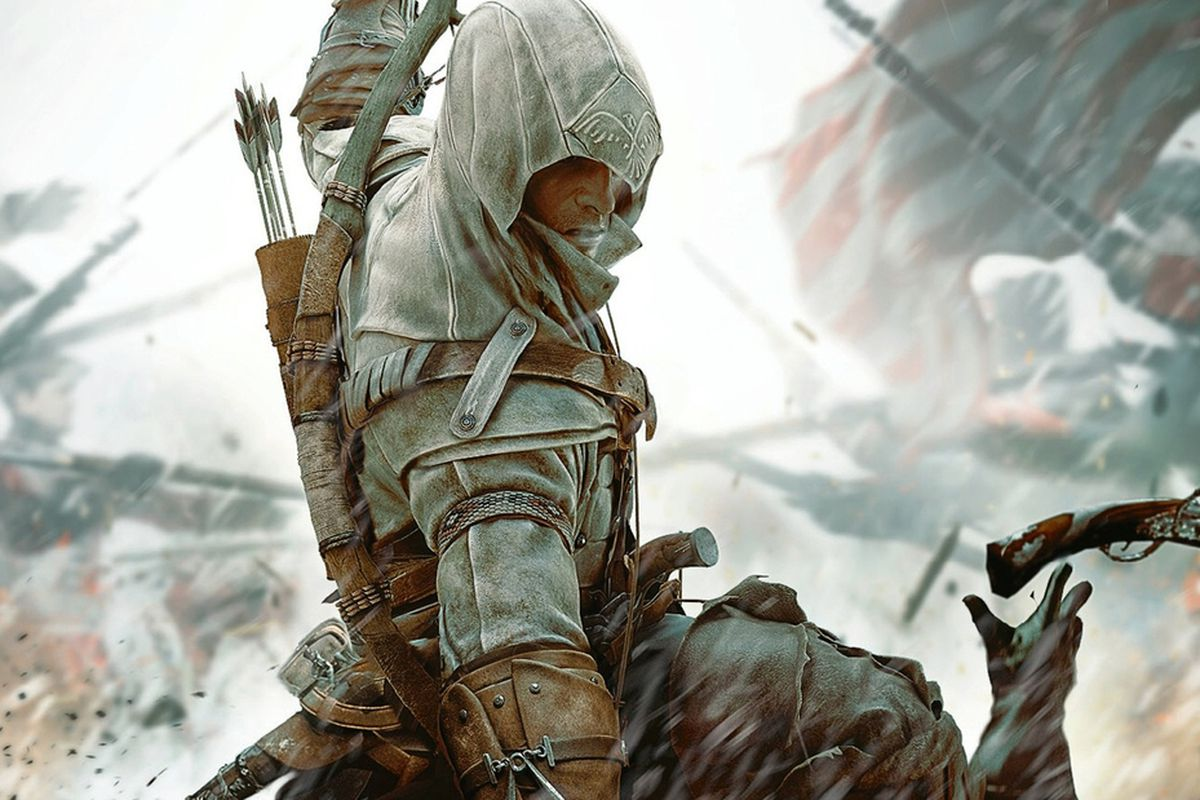 Assassins Creed 3 Remastered To Be Released On March The 29th 1