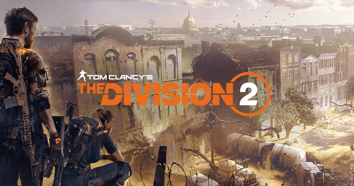 Tom Clancy's The Division 2: Open Beta Details Revealed. 1