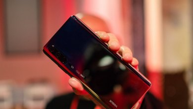 Leaked Huawei P Smart Z Is Huawei's Attempt At Trying The Pop-Up Selfie Camera 1