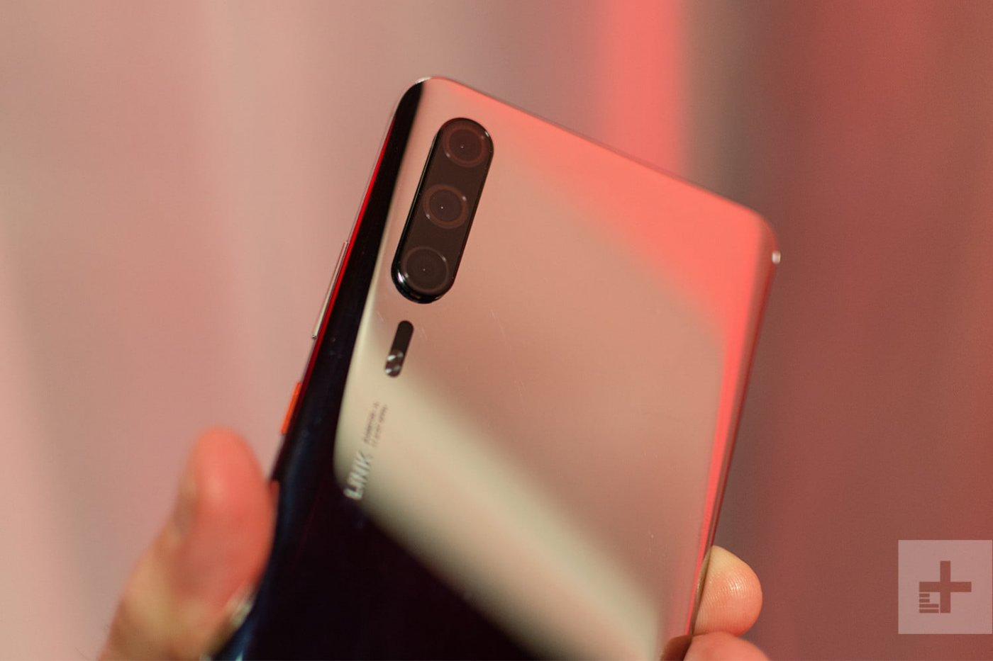 Huawei's P30 Pro, New Details Revealed 5