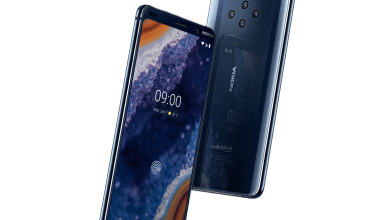 Nokia 9 PureView Introduced - Packs Last Generation Specs With Next Generation Cameras 12