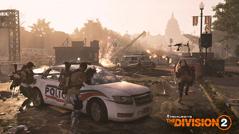 The Division 2 Launch - Storage Requirements, Preload & Start Times 9