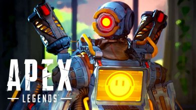Razer Extends Chroma RGB Effects To Apex Legends - Razer Chroma-Enabled Devices Now Reacts With Apex Legends 1