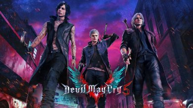 Devil May Cry 5 Out Now - The slasher you have been waiting for 2
