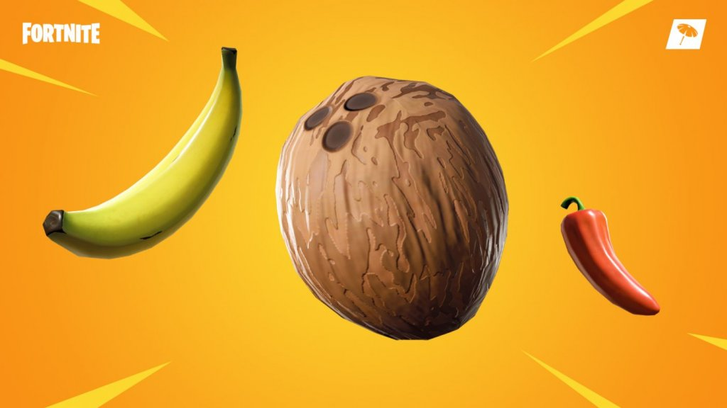 Fortnite Update 8.20 - Introduces New Poison Dart Trap & New Perky Consumables 8
