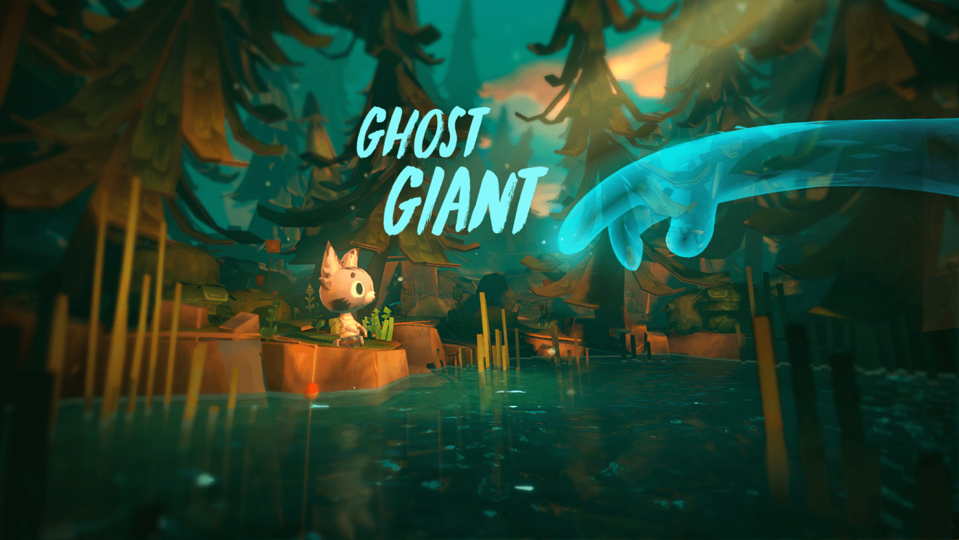 Ghost Giant Release Date Announced - A Must have PS VR Puzzle game? 7