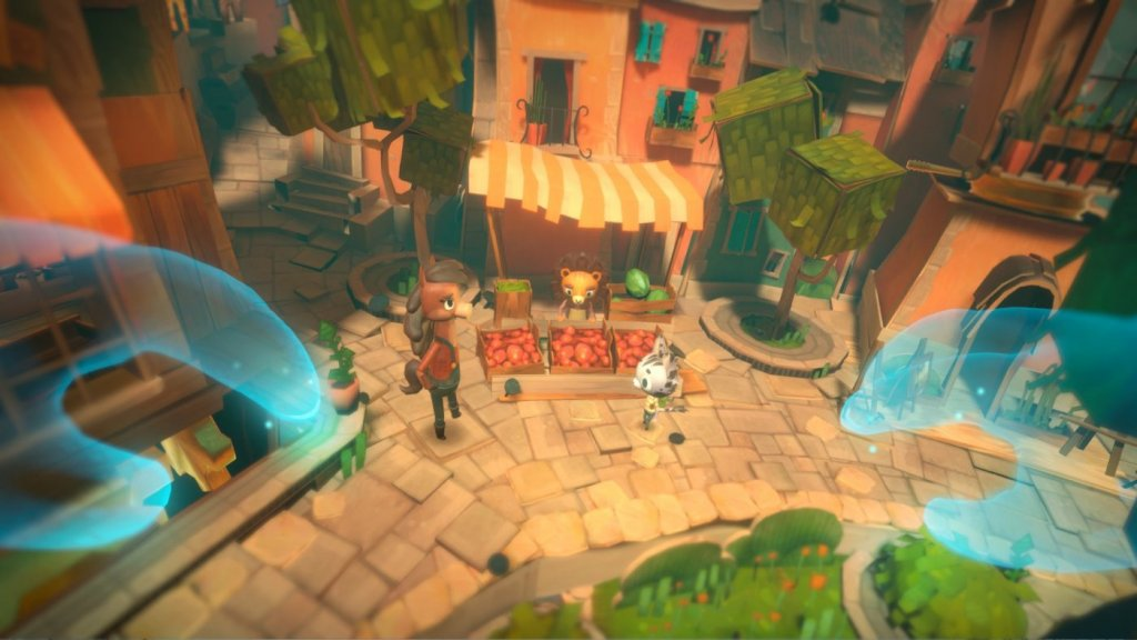 Ghost Giant Release Date Announced - A Must have PS VR Puzzle game? 10