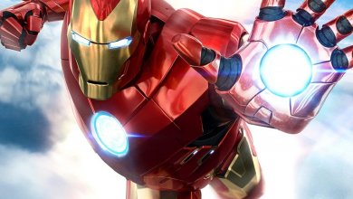 Iron Man VR Revealed - Another Sony PSVR Exclusive Slated To Arrive Later This Year 1