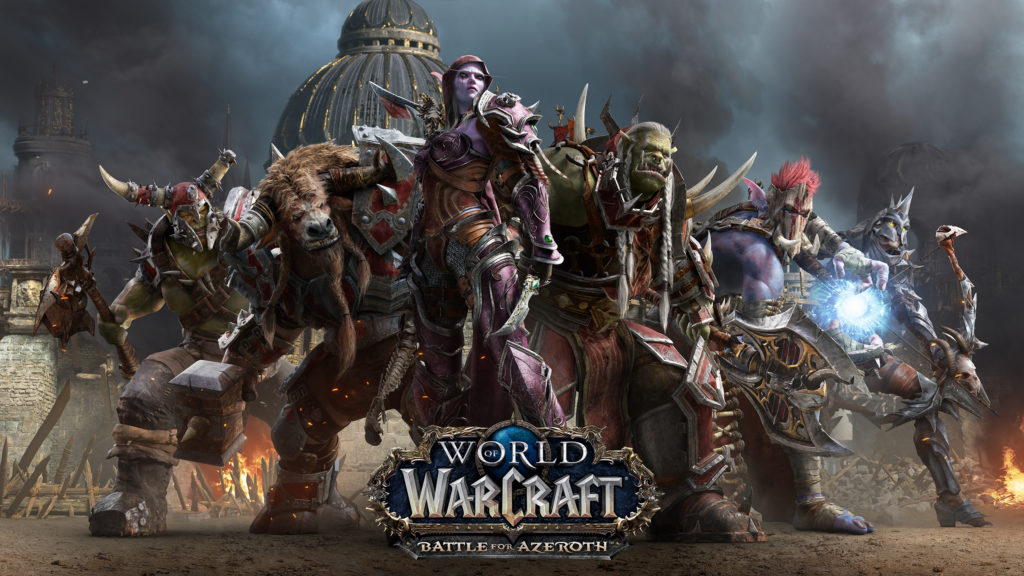 Microsoft adds DirectX 12 Support to Windows 7 With New World of Warcraft Update 1