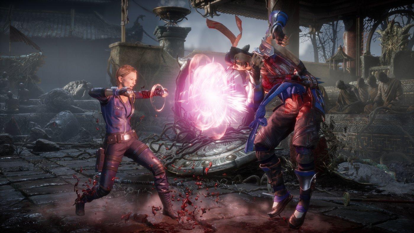 Mortal Kombat 11 Story Trailer Revealed - Mortal Kombat X with
