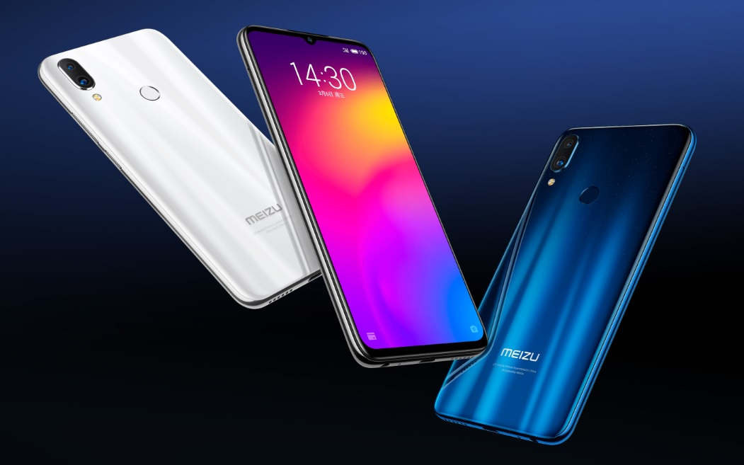 Meizu Note 9 Launched - A Major Rival For The Redmi Note 7 Pro 7