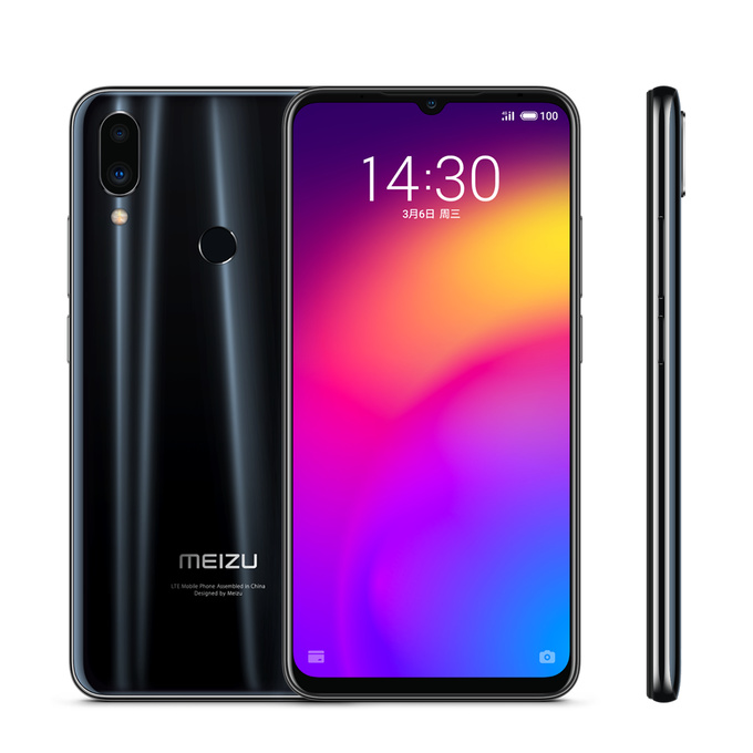 Meizu Note 9 Launched - A Major Rival For The Redmi Note 7 Pro 8