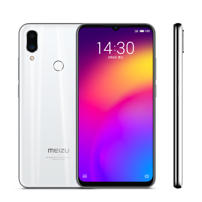 Meizu Note 9 Launched - A Major Rival For The Redmi Note 7 Pro 9