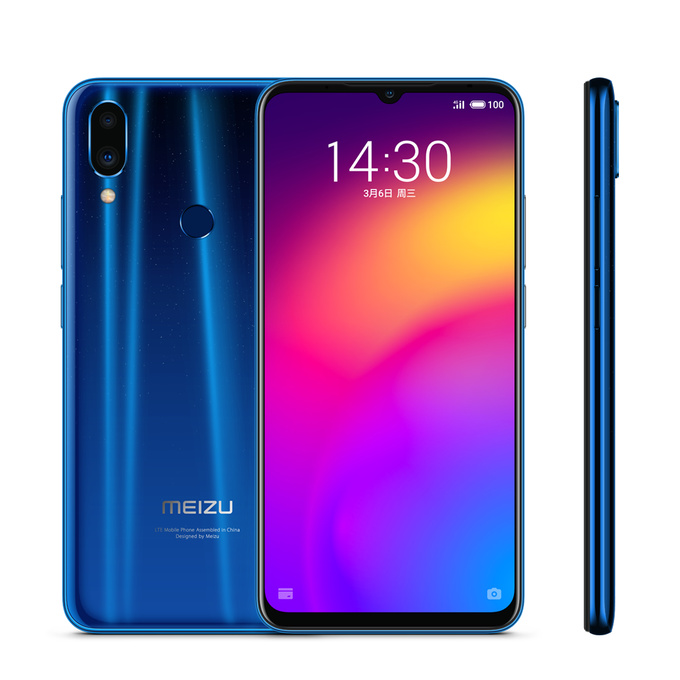 Meizu Note 9 Launched - A Major Rival For The Redmi Note 7 Pro 10
