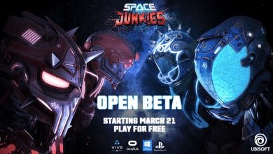Space Junkies Makes Way TO PSVR With Open Beta - Experience Space Warfare In VR 5