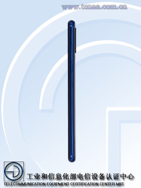 Samsung Galaxy A60 & Galaxy A70 Appears On Tenaa - Features A Physical Fingerprint Sensor, 4400mAh Battery Punch-Hole Display 19