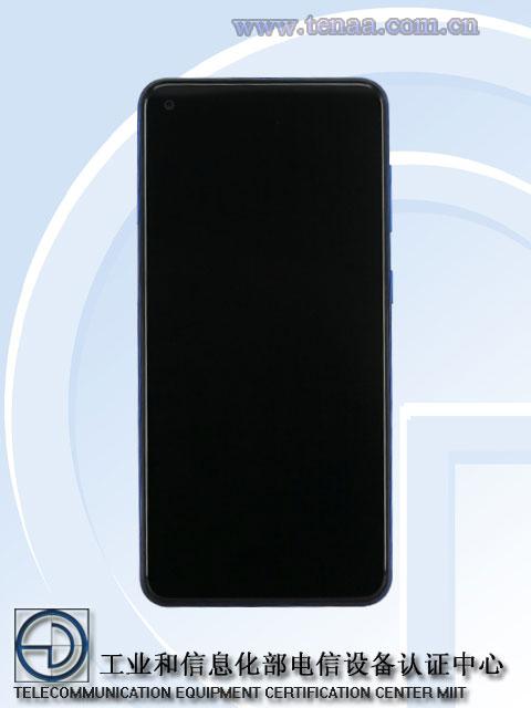 Samsung Galaxy A60 & Galaxy A70 Appears On Tenaa - Features A Physical Fingerprint Sensor, 4400mAh Battery Punch-Hole Display 18