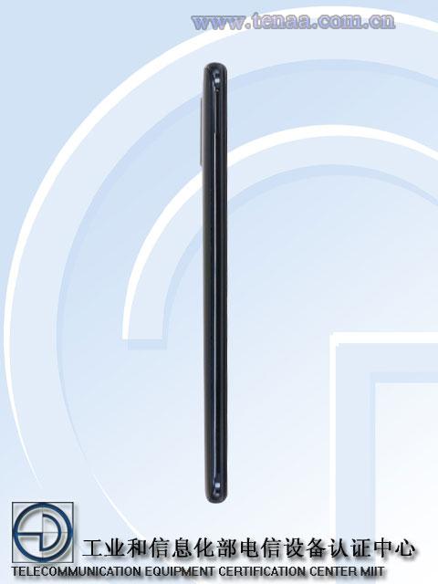 Samsung Galaxy A60 & Galaxy A70 Appears On Tenaa - Features A Physical Fingerprint Sensor, 4400mAh Battery Punch-Hole Display 23