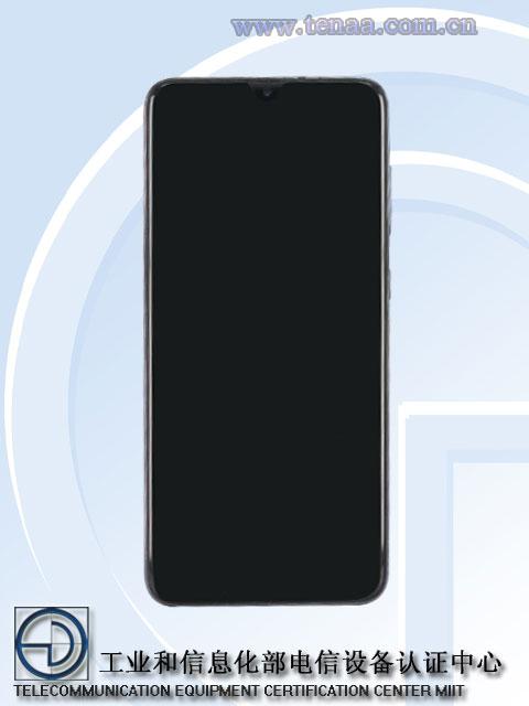 Samsung Galaxy A60 & Galaxy A70 Appears On Tenaa - Features A Physical Fingerprint Sensor, 4400mAh Battery Punch-Hole Display 22