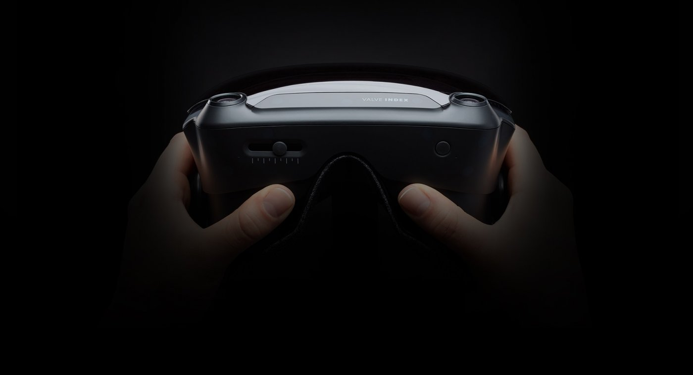 Valve Index Is Going To Be The New VR Headset For Steam Gamers 1