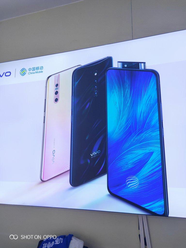 Vivo X27 Pro Leaks - Reveals Huge Pop-Up Camera & Cinema-Like Display & 48MP Camera 4