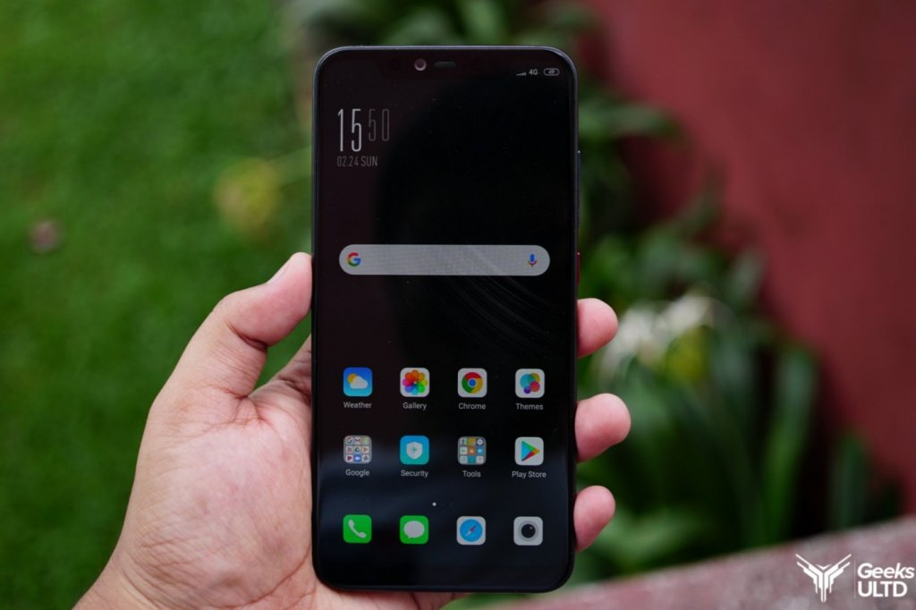 Xiaomi Mi 8 Pro Review - Snapdragon 845-Powered Flagship Still A Charm In 2019? 71