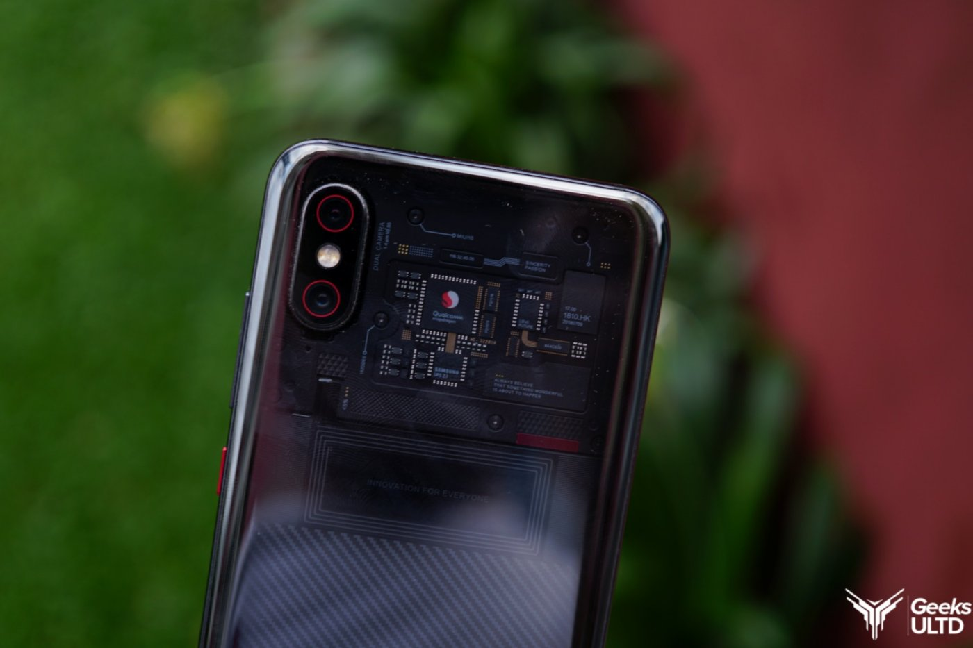 Xiaomi Mi 8 Pro Review - Snapdragon 845-Powered Flagship Still A Charm In 2019? 61