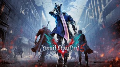 Denuvo Tanks Performance On Devil May Cry 5, are anti-piracy DRM's ruining gamers experiences? 1