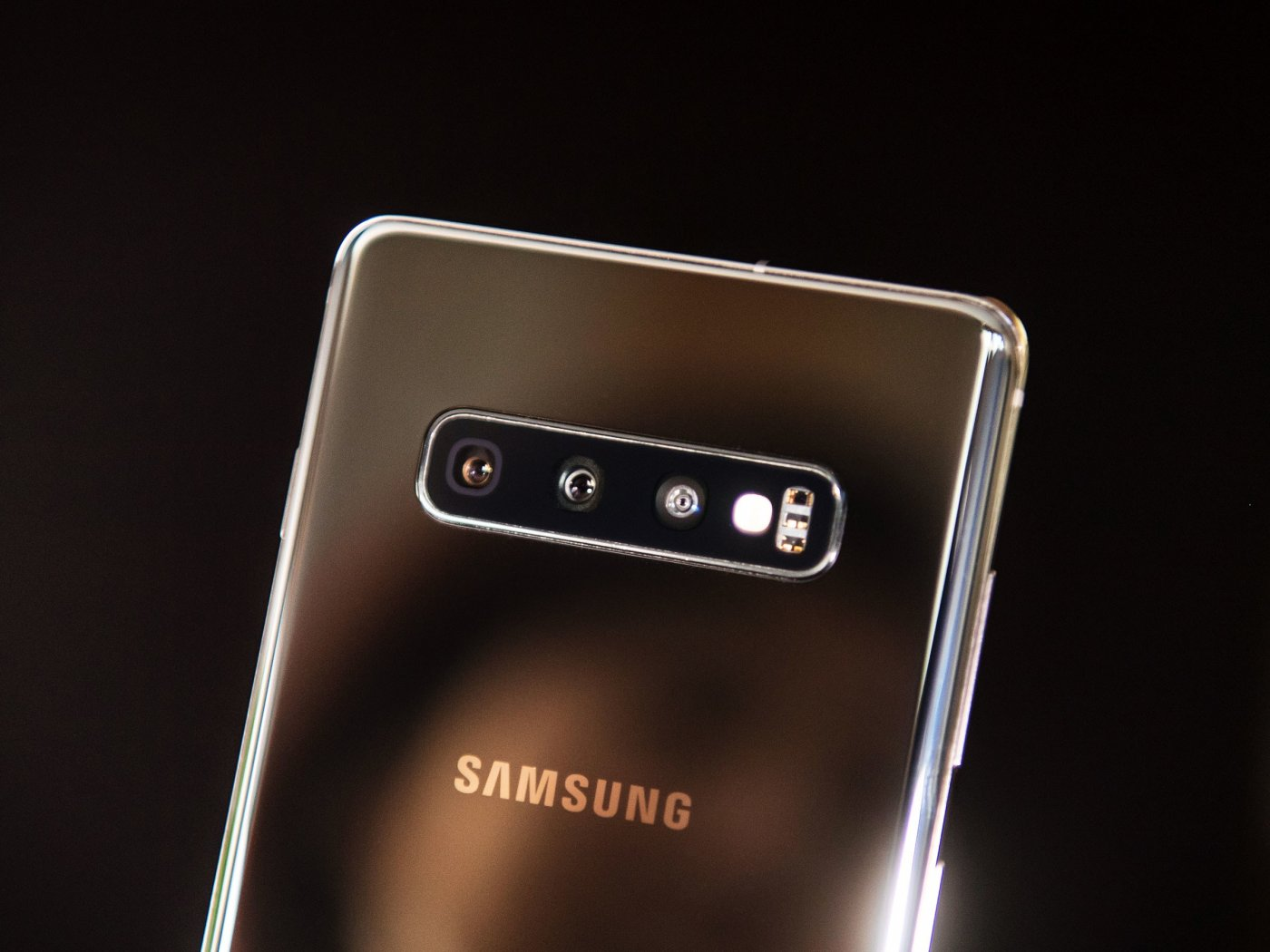 Samsung's Galaxy S10 Isn't Delivering The Battery Juice It Needs To 3