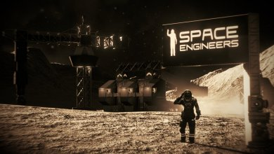 Space Engineers Leaves Early Access After 5 Years. 1